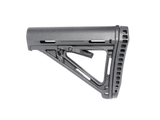 MOE Style Stock with Thicker Recoil Pad(BK) - Phoenix Tactical