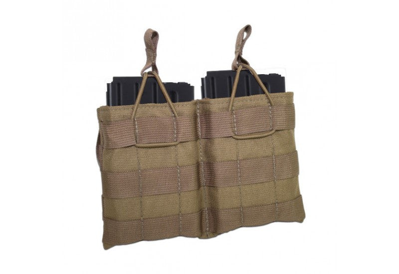BDS Tactical Simple Stacker .308/7.62 Magazine Pouch - Phoenix Tactical