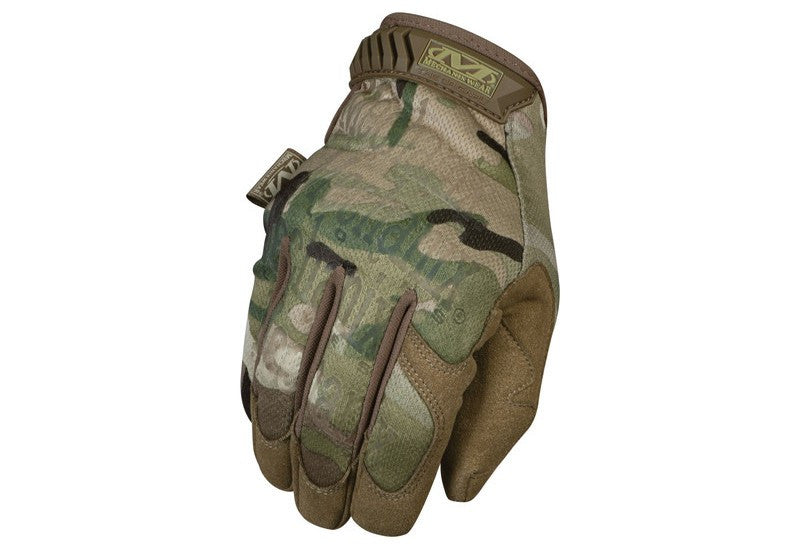 Mechanix MultiCam Original