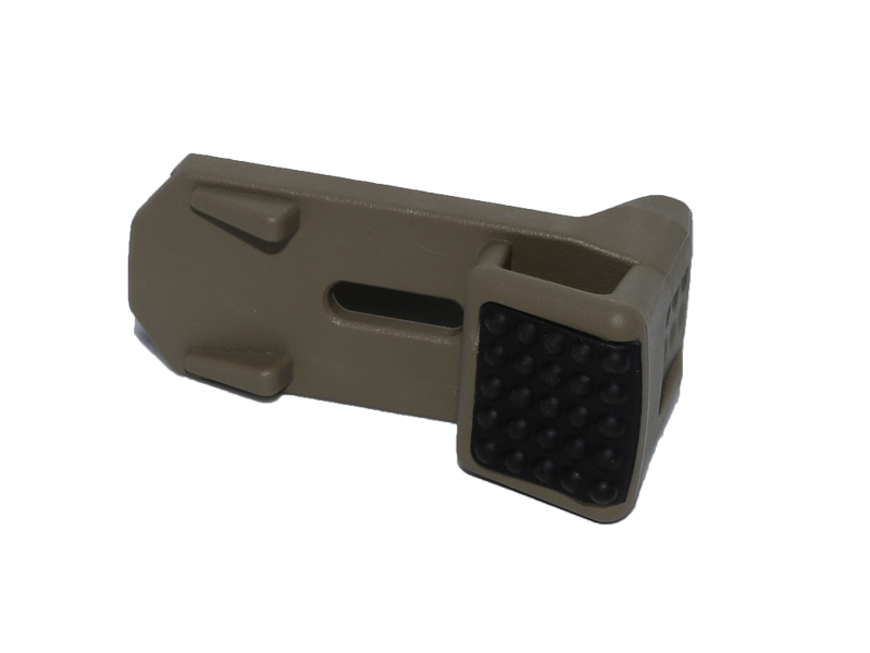 Magpul MagPod Style Speedplate for M4/M16 Magazine (DE)