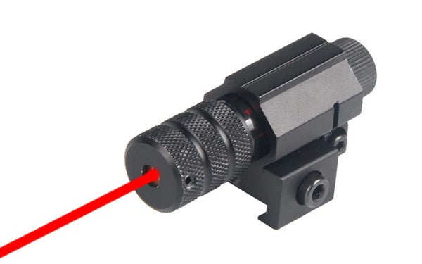 Mini Red Laser Sight
