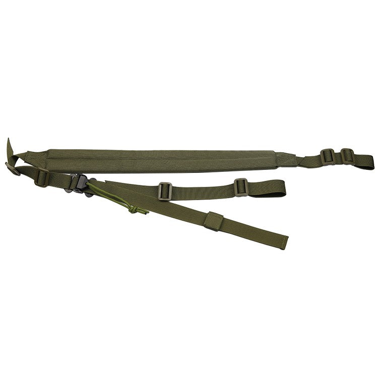 Adjustable Two Point Tactical Sling / OD