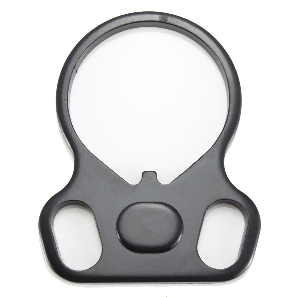 Oval Dual Loop Sling Adapter Right/Left