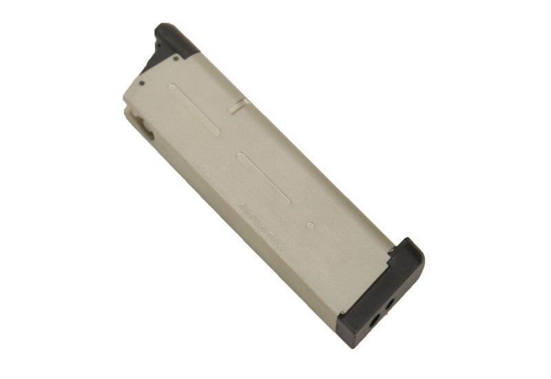 KJ Works 26 Rds Gas Magazine for KP-07