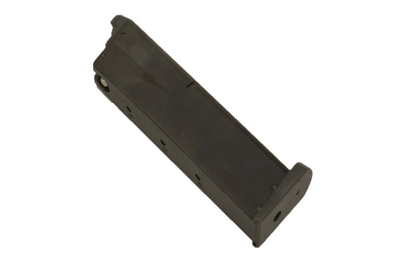 KSC 24 Rds Gas Magazine for M9 Series ( System 7 / Taiwan version ) - Phoenix Tactical
