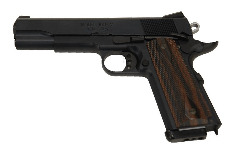 Western Arms Springfield Armory Outrage 1911