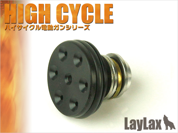 Piston Head SH for High Cycle Custom