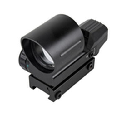 Red & Green Dot Reflex Sight 1x33