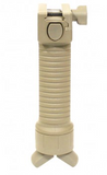 Scar Type Tactical Bipod Grip (DE)