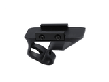 Fortis Style Short Angled Grip Rail (BK) - Phoenix Tactical