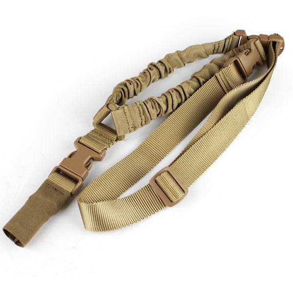 USA One Point Tactical Sling / TAN