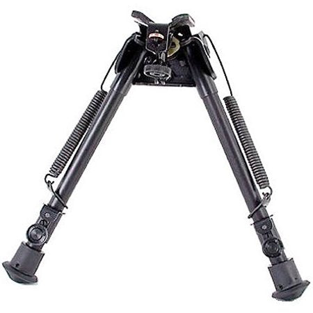 Spring Return Bipod 8-13 inch