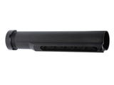 Stock Tube for M4/M16 Series AEG (BK) - Phoenix Tactical