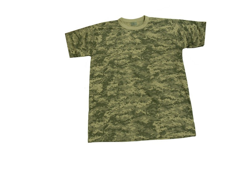 Hunter Stars Military T-Shirt - Phoenix Tactical