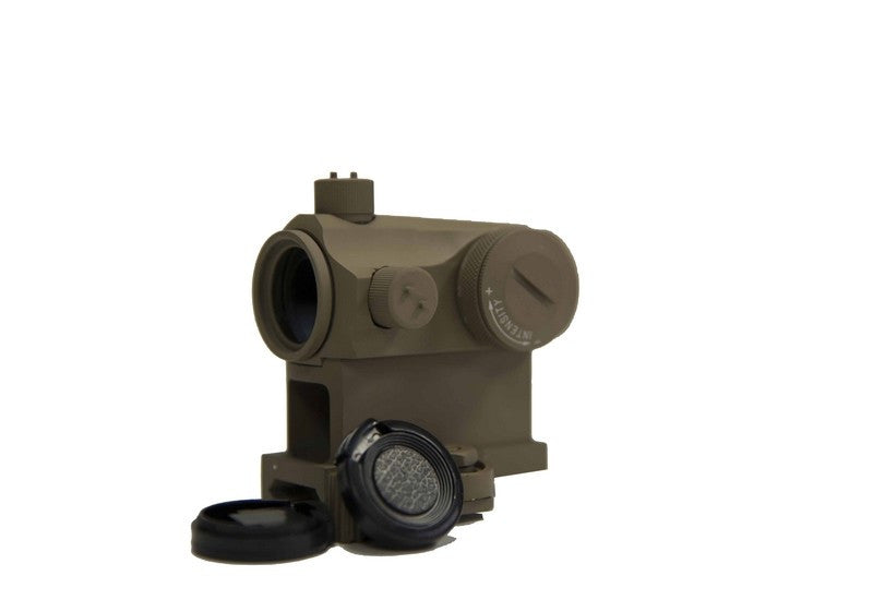 T1 Red Dot Scope W/QD Mount (Sand)