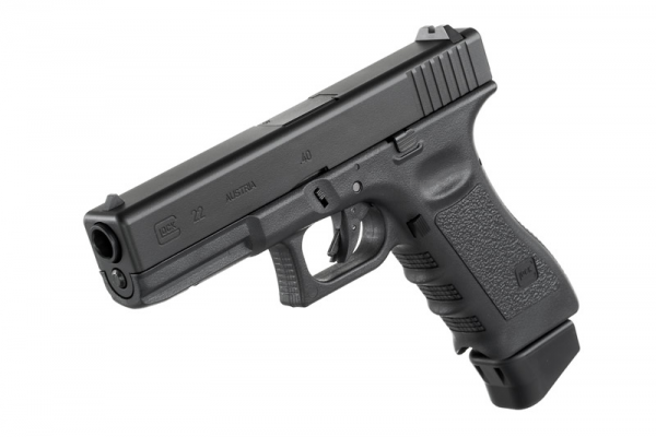Marui G22 Gas Blowback Pistol