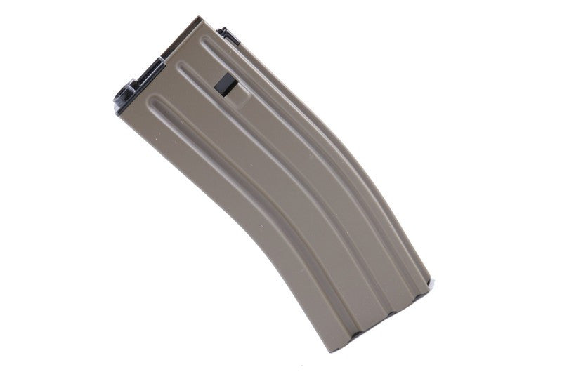 Marui 430 Rds Magazine for M4 / SCAR-L Next Gen. AEG ( FDE )