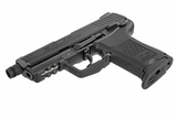 Umarex HK45 Compact Tactical Gas Blowback Pistol ( VFC Asia Version / Black ) - Phoenix Tactical