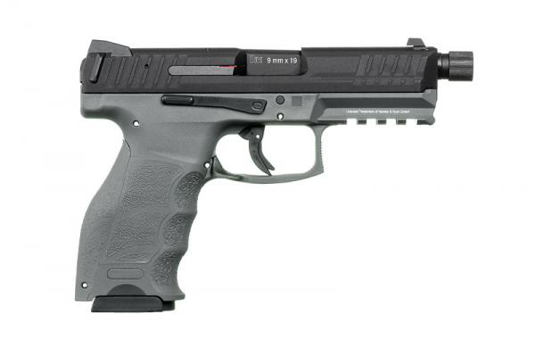 Umarex H&K VP9 Gas Blow Back Pistol ( Gray )