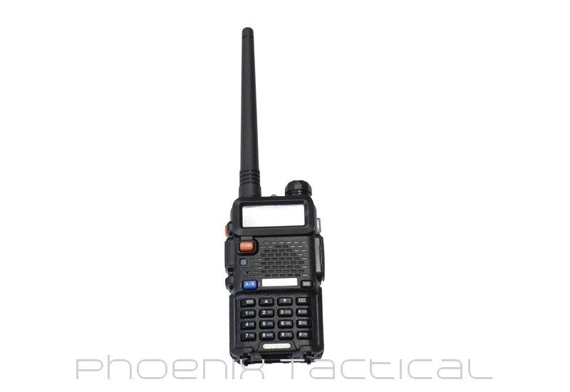 Baofeng UV-5R Two-way Radio - Phoenix Tactical