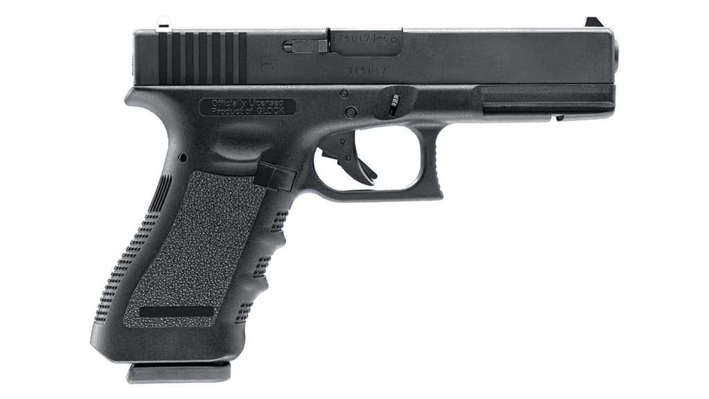 Umarex G17 Black