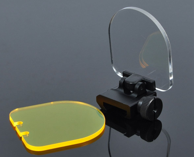 Universal Folding Lens Protection Type A