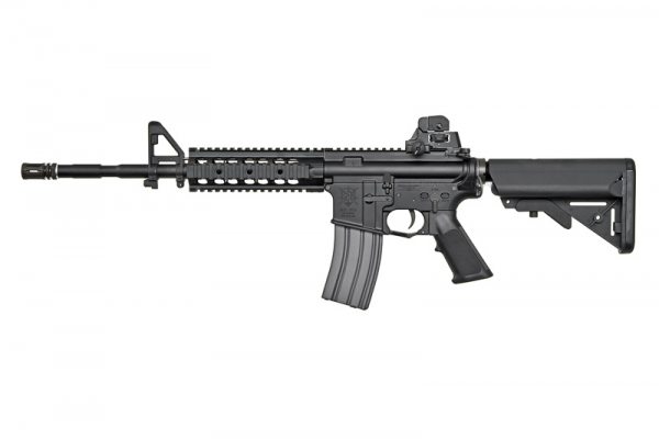 VFC VR16 Fighter Carbine AEG (Black)