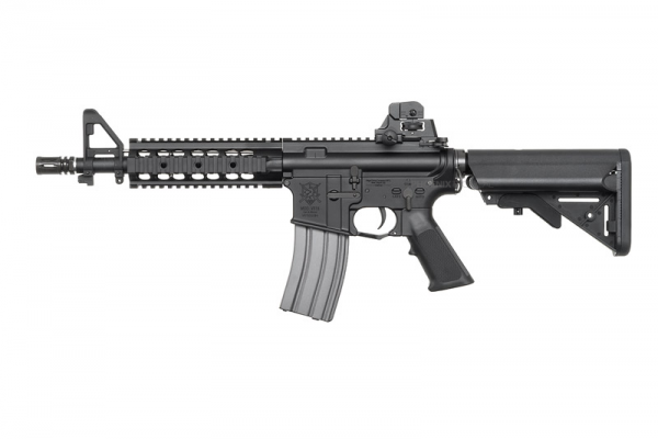 VFC VR16 Fighter CQB AEG ( Black ) - Phoenix Tactical