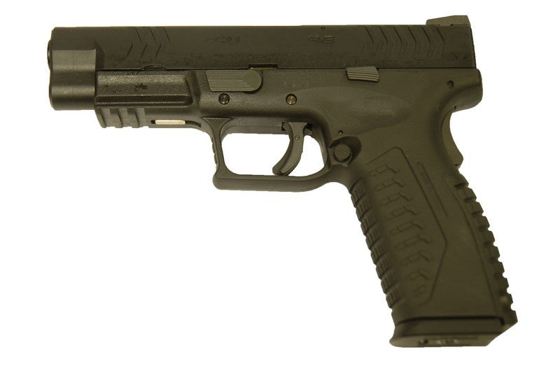 WE XDM Gas Pistol