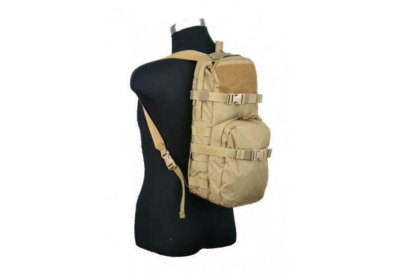 PANTAC MBSS Backpack (Coyote Brown)