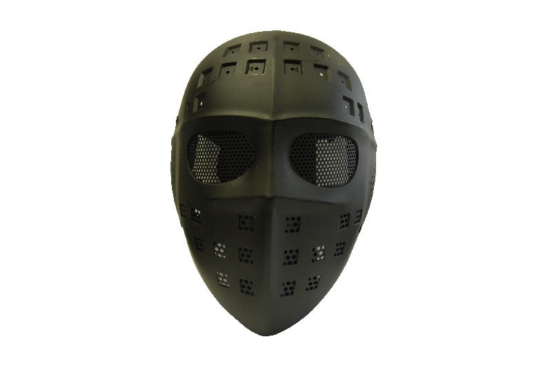 Airsoft Wire Mesh Hockey Mask - Phoenix Tactical
