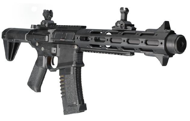 AMOEBA M4 HONEY BADGER BK