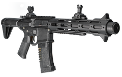 AMOEBA M4 HONEY BADGER BK - Phoenix Tactical