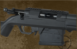 Amoeba Striker Sniper Rifle -BLACK - Phoenix Tactical
