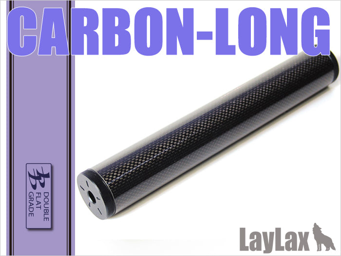 Laylax Carbon Long Suppressor