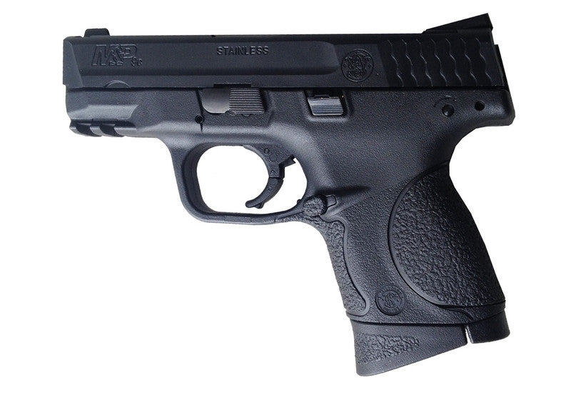 Cybergun M&P9C Gas Pistol ( Black )