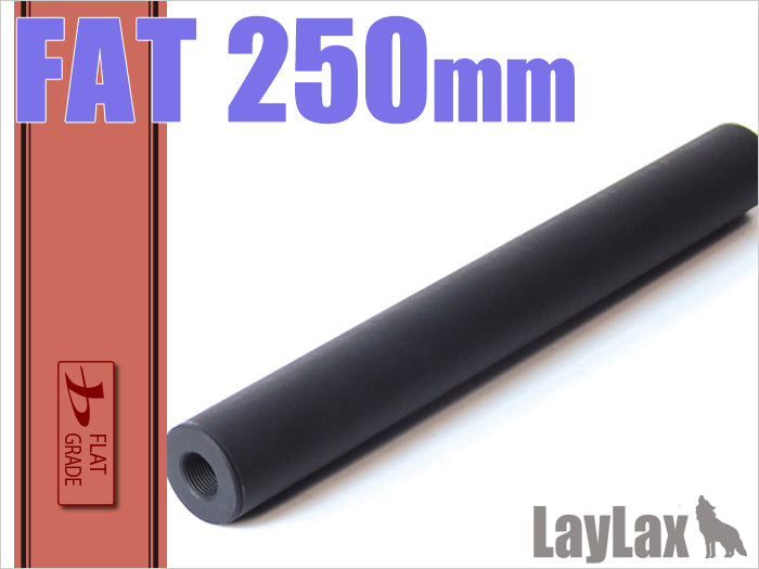 FAT Suppressor 250