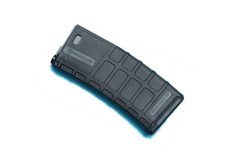 G&P 330 Rds PTS AEG Magazine ( Black / Licenced ) - Phoenix Tactical