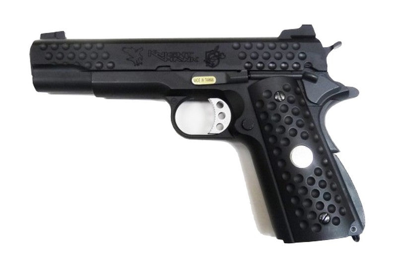 WE Knight Hawk Pistol ( Black )
