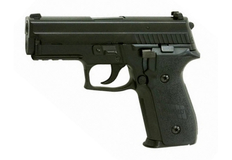 KJWorks P229 Gas Blowback Full Metal Pistol ( KP-02 )