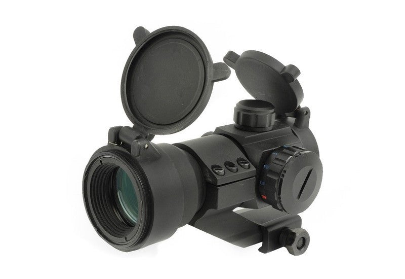 M3 Red / Green / Blue Dot Scope with K Cantilever Mount - Phoenix Tactical