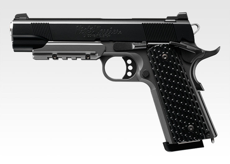 Marui Night Warrior Gas Pistol