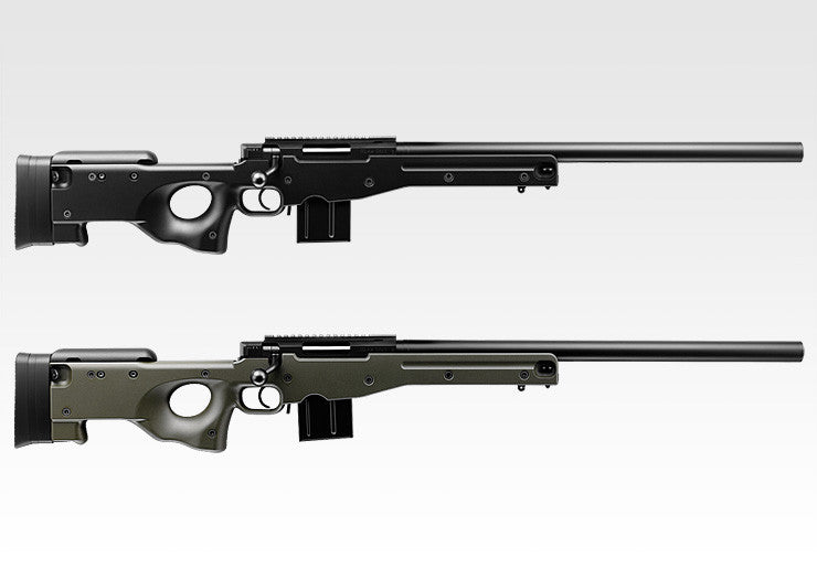 Tokyo Marui L96 AWS Spring Bolt Action Rifle ( OD )