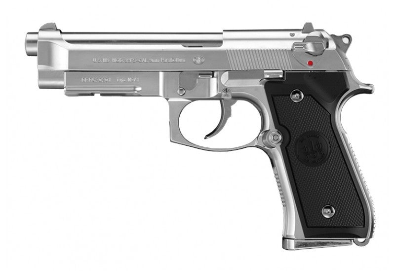 TOKYO MARUI M9A1 Stainless Model