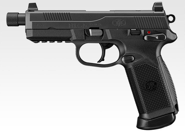 Marui FNX45 Tactical Pistol / Black