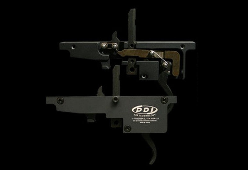 PDI VTrigger + Piston End Set for VSR-10