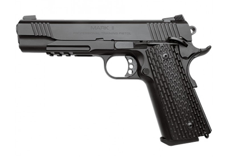 KWA M1911 Mark II (Black) - Phoenix Tactical