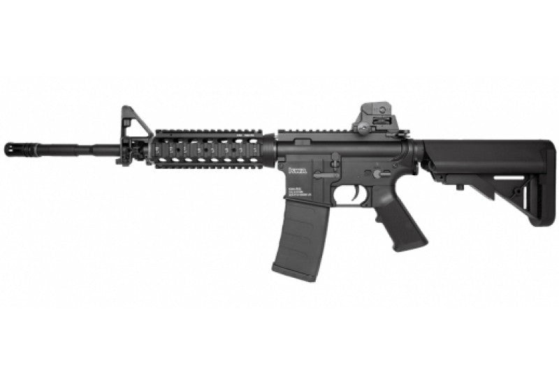 KWA M4 RIS AEG ( Gen. 2 Model ) - Phoenix Tactical