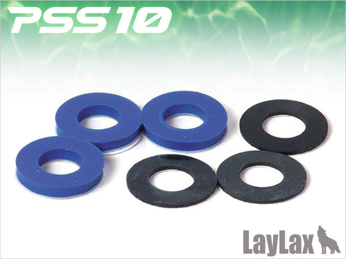 PSS10 / Laylax Silent Damper for Marui VSR-10 Series