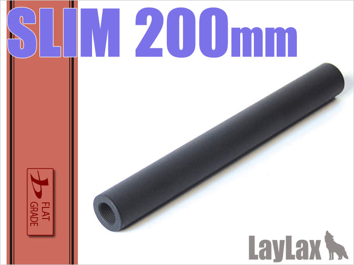 Slim Suppressor 200